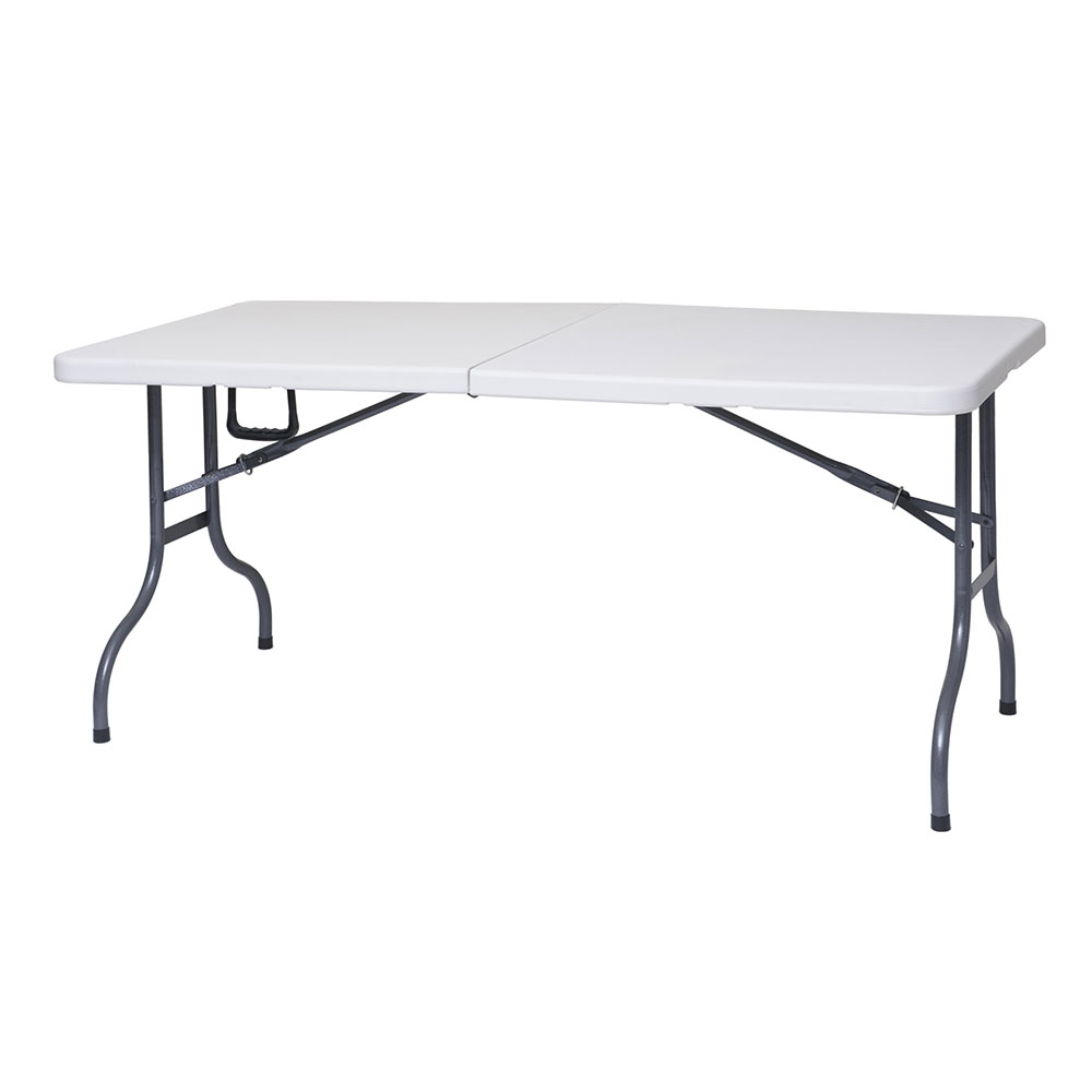 PLIANTE Dura Housewares – TABLE DURABLE hxCdQrts
